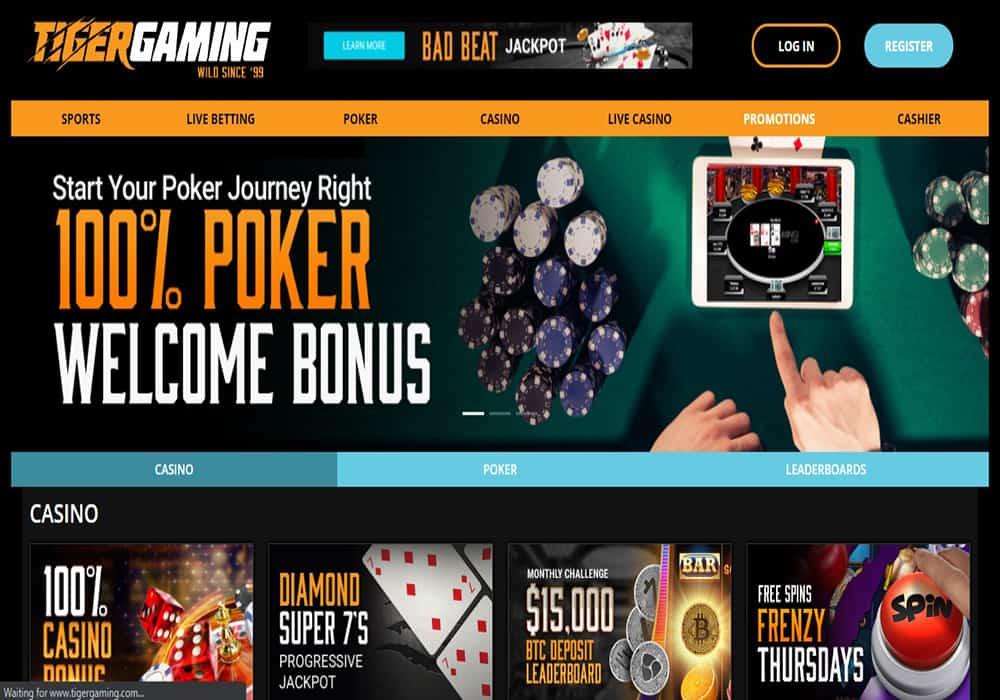 Buzz Bingo promotions page