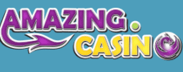 amazing casino logo
