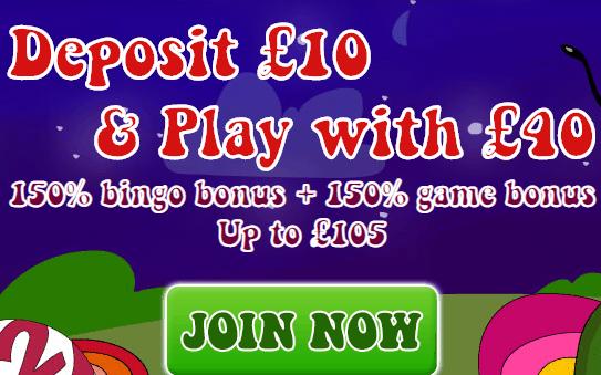 beatle bingo front image