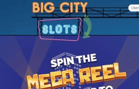 big city slots frront image