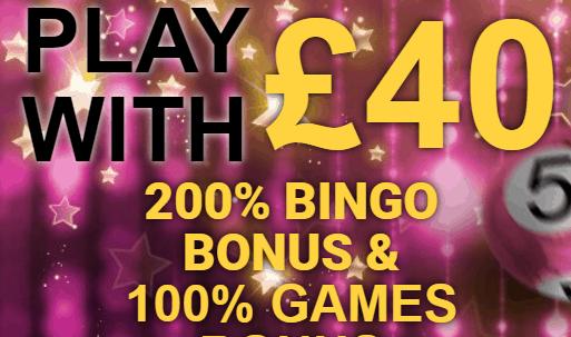 bingo ballroom front image