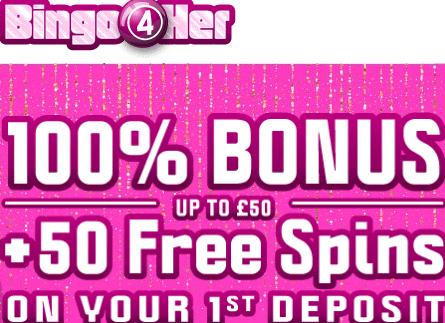 bingo4her front image