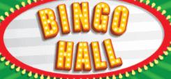 bingohall logo