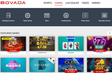 bovada front image