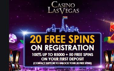 casino lasvegas front image