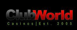 club world casino logo