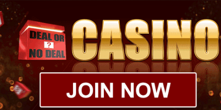 deal or no deal casino front image