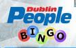 dublin people bingo logo