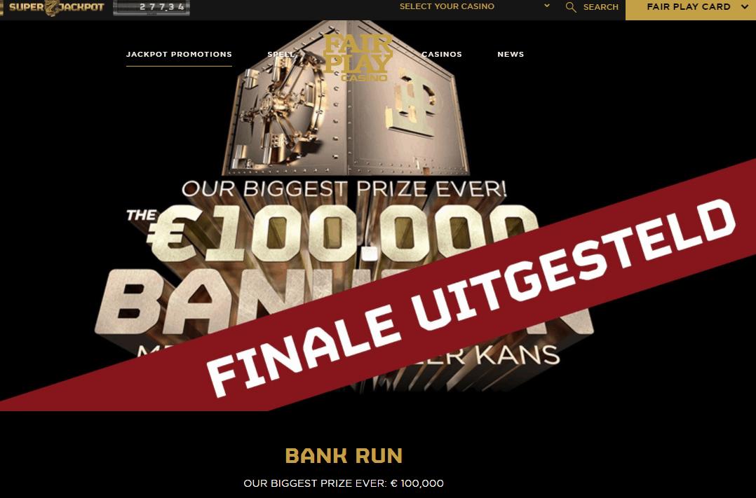 fair play casino promotions