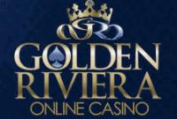 golden rivera casino logo