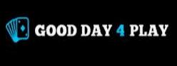 good day 4 play logo