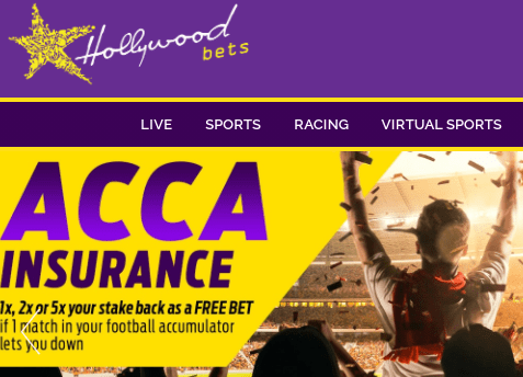 hollywood bets front image
