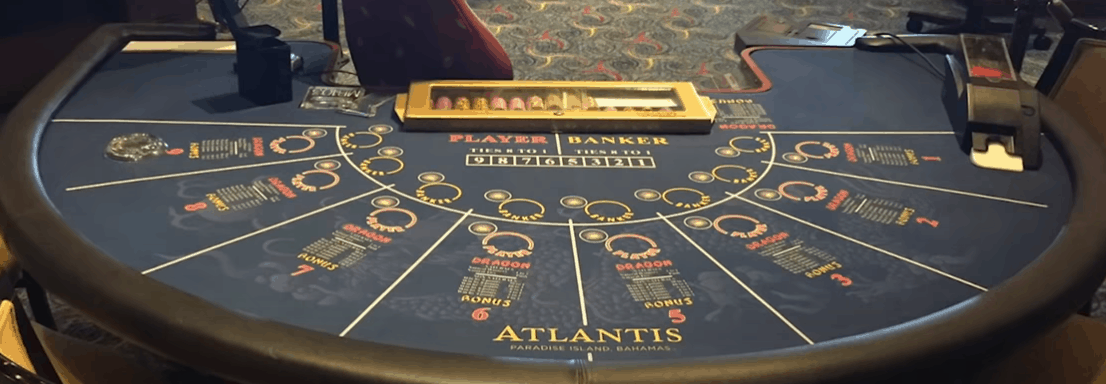 how to play baccarat watch on youtube