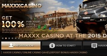 maxxx casino front imagesino front image