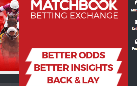 mobile matchbook front image