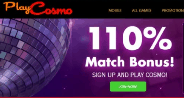 play cosmo front image