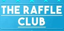 raffle my casino logo