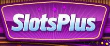 slots plus logo