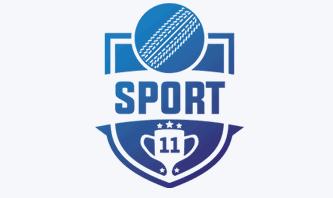 sports 11 logo