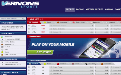 sports vernons front image