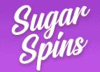 suger spins logo