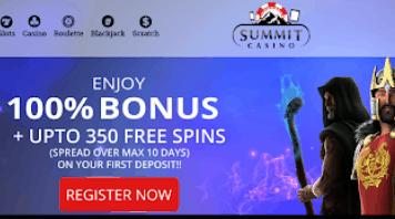summit casino front image
