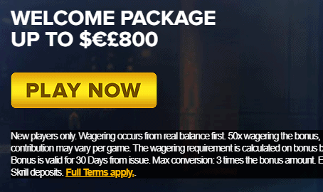 top slots site front image