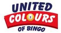 united colour of bingo logo