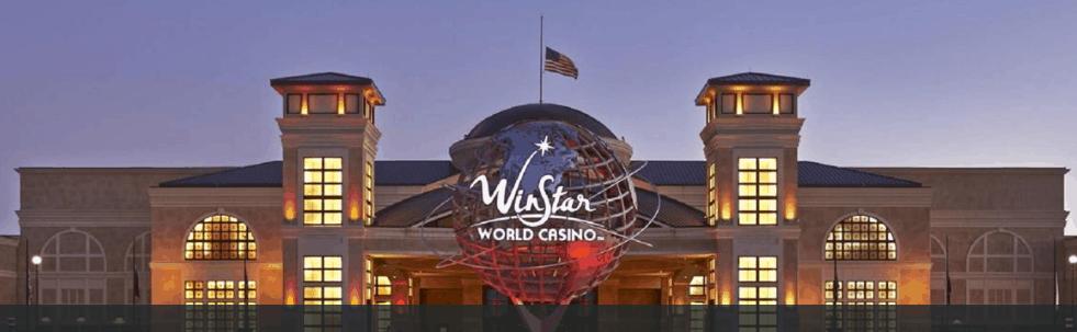 winstar casino home