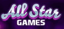 ALL STAR GAMES LOGO