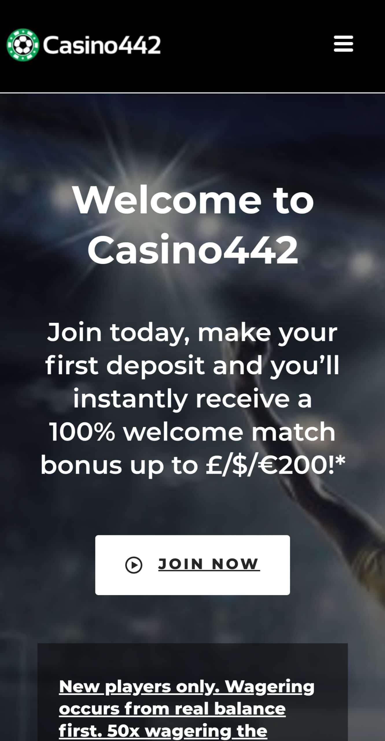 Casino 442