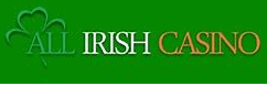all irish casino logo
