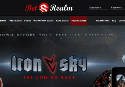 bet realm front image