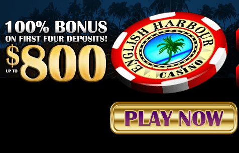 english harbour online casino front image