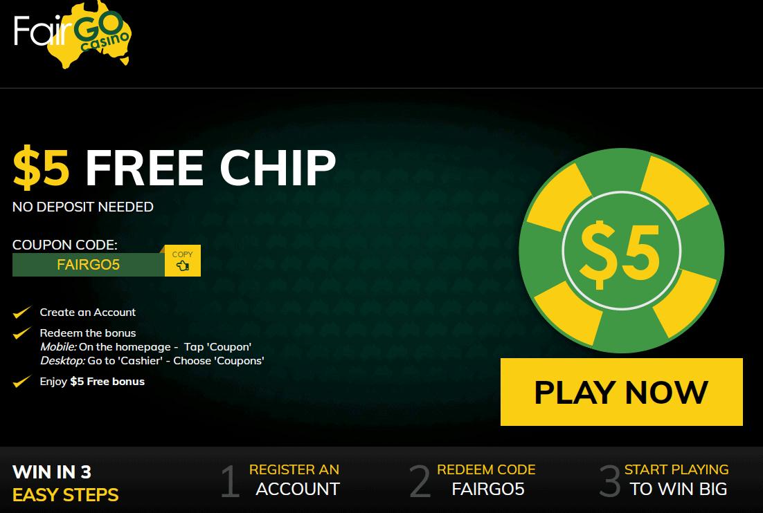 fair go casino play game