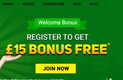 gone bingo front image