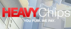 heavy chips logo