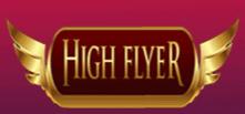 high flyer casino logo