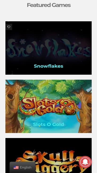 Cool play casino games page