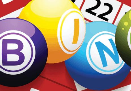 everything bingo front image