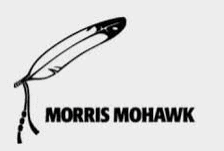 mohawk morris gaming logo