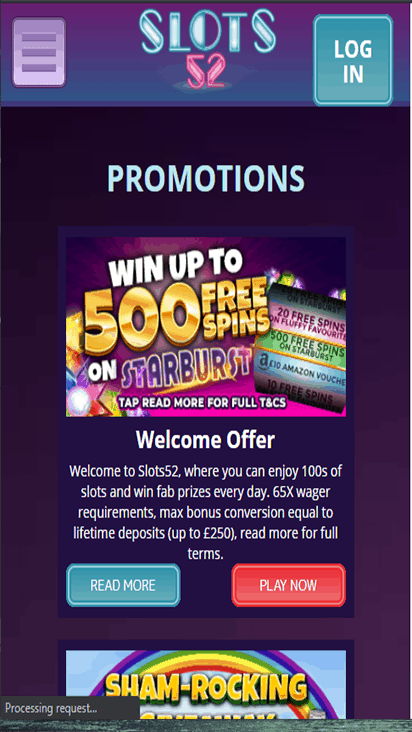 slots52 promo