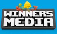 winner media limited logo