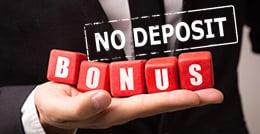 no deposit bonuses 1