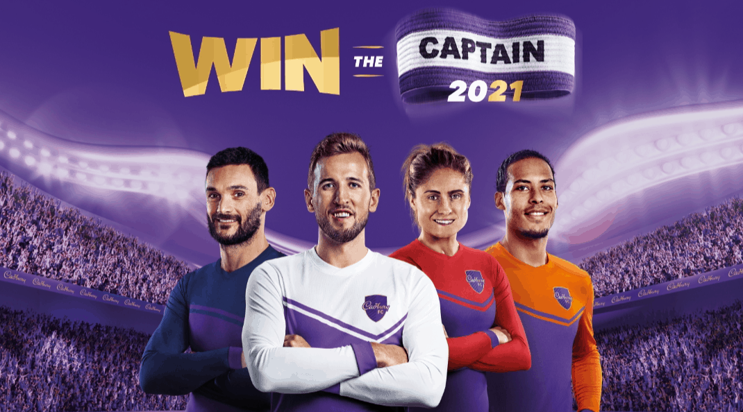 captain wins home page