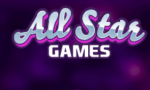 all star games logo