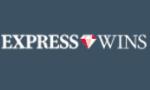 express wins logo