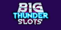 big thurder slots logo