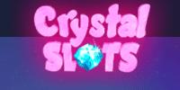 crystal slots logo